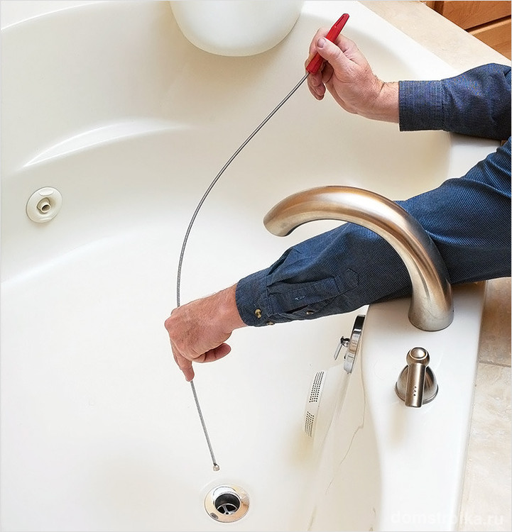 Как избавиться от запаха из труб в ванной – решаем проблему раз и навсегда