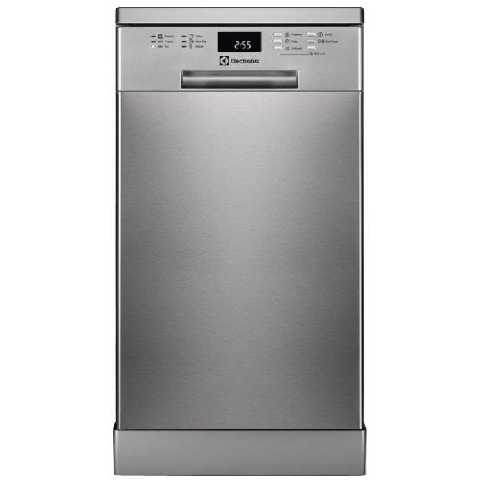 Выбираем посудомоечную машину встраиваемую 45 см по цене и качеству
