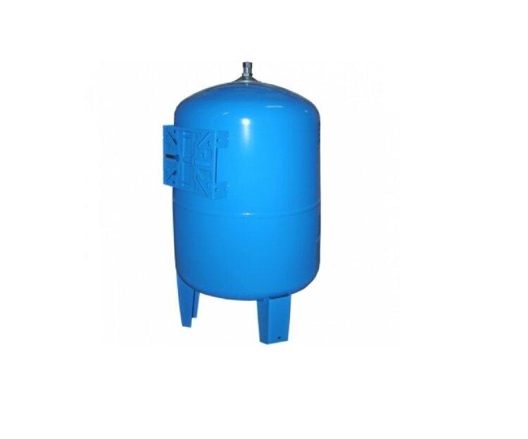 Расширительный бак для водоснабжения: принцип работы, какой мембранный бачок лучше для систем водоснабжения и скважины, устройство, установка, как накачать компенсационный бак, для чего нужен