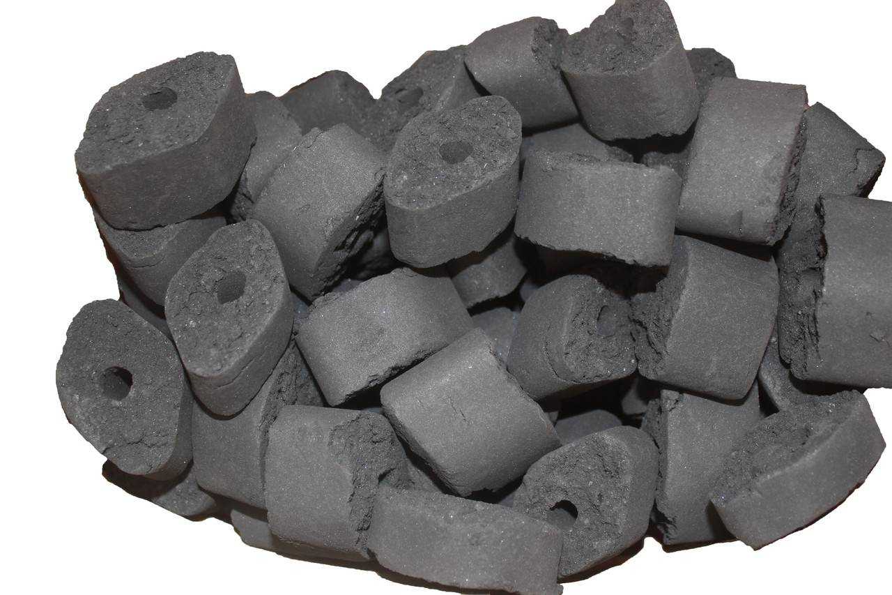 Плюсы и минусы брикетов для топки печи