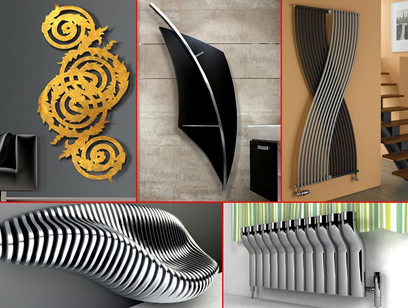 Итальянские дизайн радиаторы global | итальянские дизайн батареи глобал