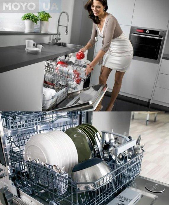 Что можно мыть в посудомоечной машине, кроме посуды