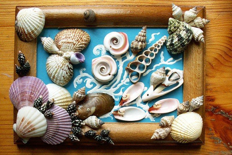 Морская тематика в интерьере, оформление квартиры своими руками с помощью фотообоев, цветов, аквариумов, камушков и других украшений