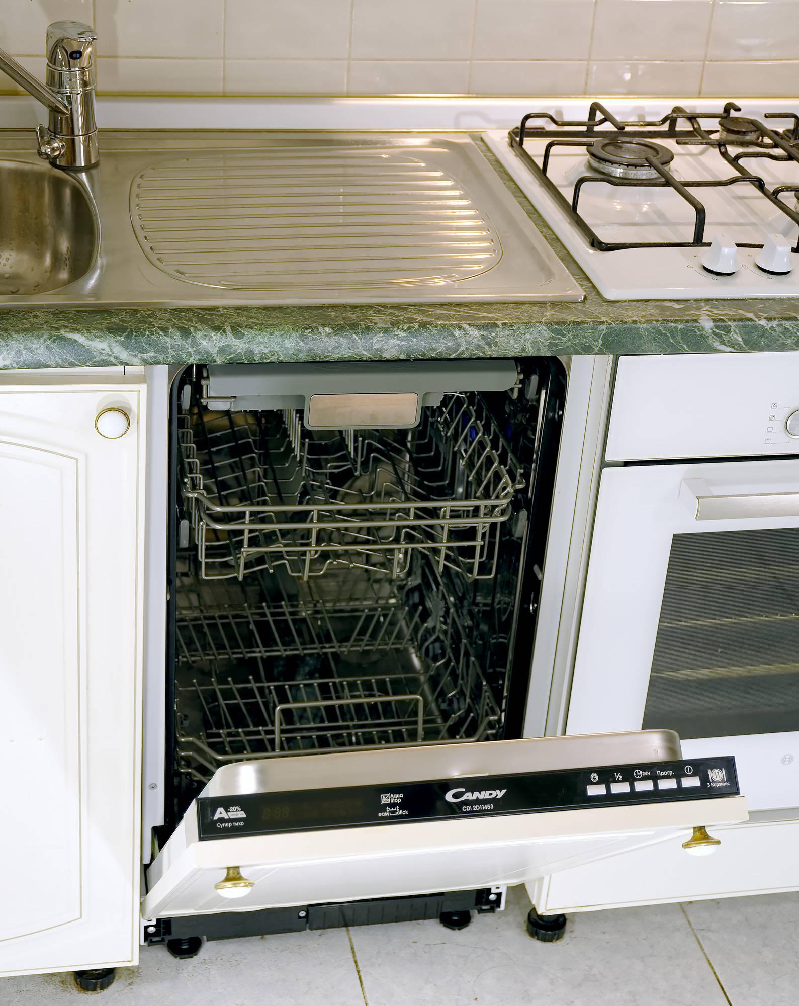 Посудомоечная машина candy: топ-5 моделей. обзор канди трио: посудомойки 3 в 1