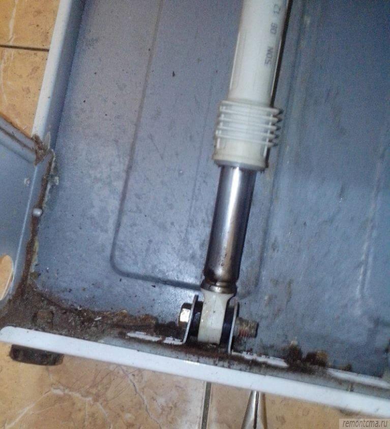 Как установить стиральную машину своими руками: пошаговое руководство