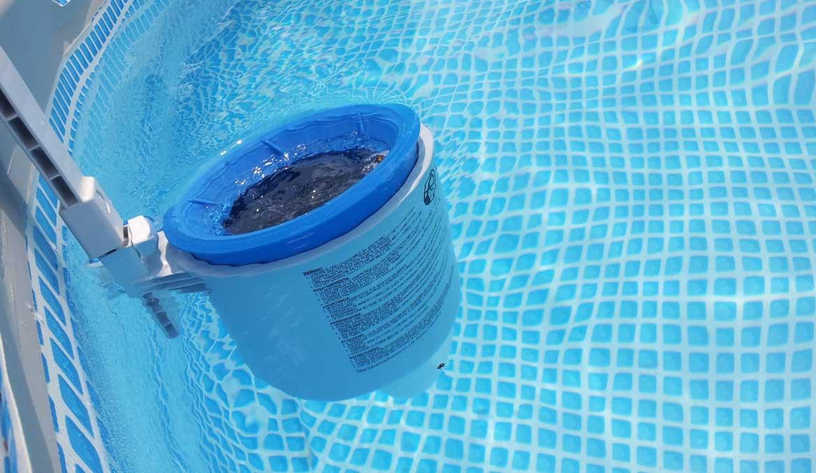 Особенности подбора и использования фильтра для бассейна