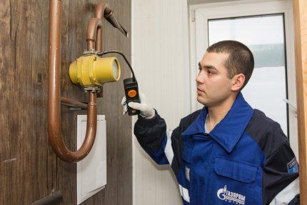Если отрезали газ в частном доме: обзор законодательных нюансов, что делать - юридическая помощь