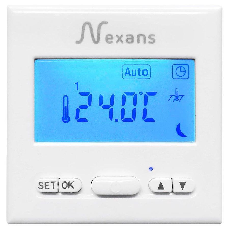 Воздушные терморегуляторы - лучшее отопление