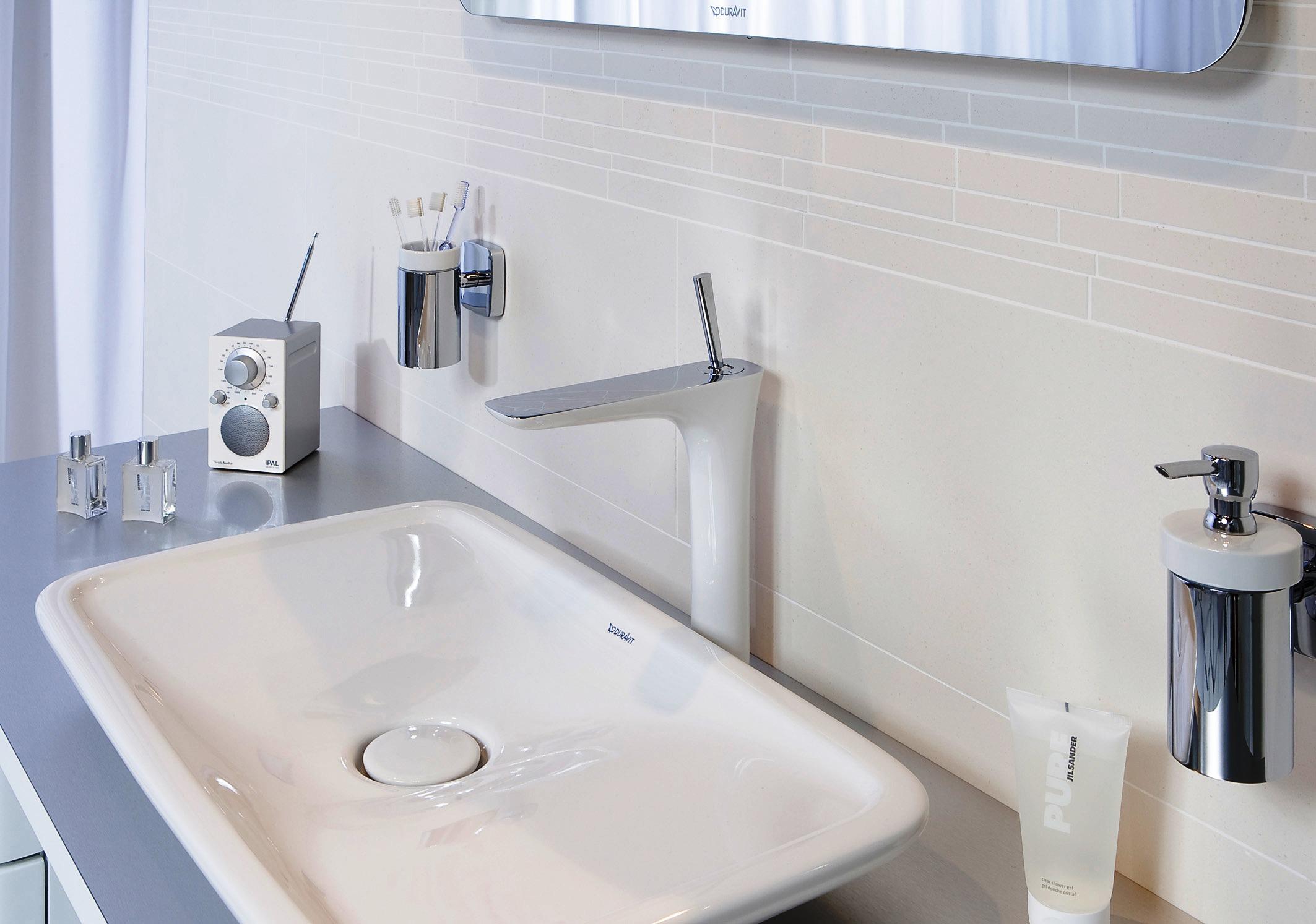 Смесители для раковины в ванной комнате: устройство, виды, выбор, модели - точка j