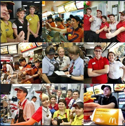Плюсы и минусы работы в mcdonalds – отзывы реальных сотрудников