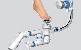 Как правильно собрать сифон для ванны — пошаговая инструкция