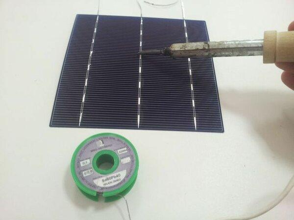 Солнечная батарея своими руками — пошаговая инструкция как изготовить и провести монтаж солнечной батареи в домашних условиях (фото и видео-инструкция)