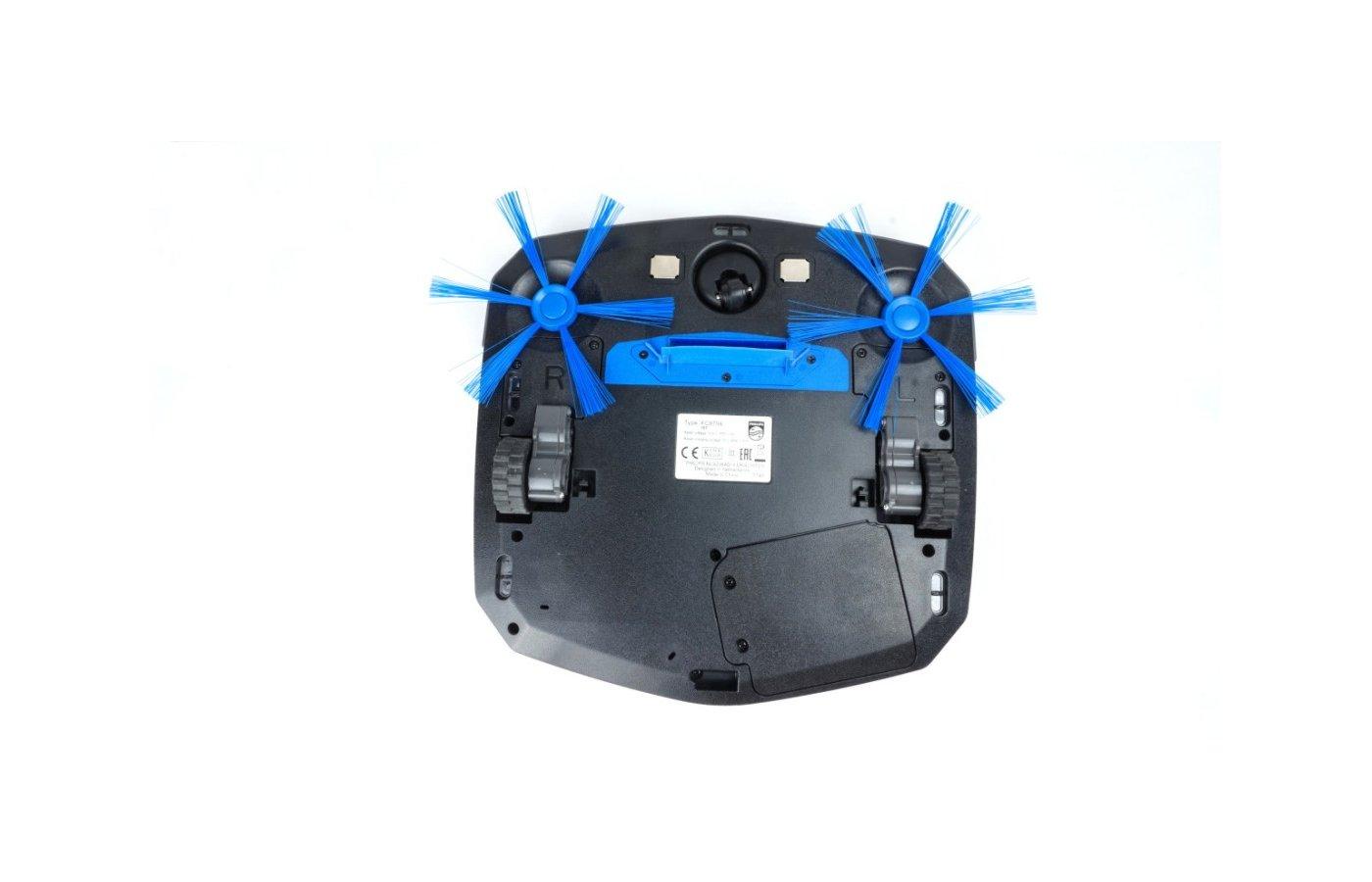 Чем робот пылесос philips smartpro easy fc8794 лучше конкурентов: обзор, отзывы - точка j