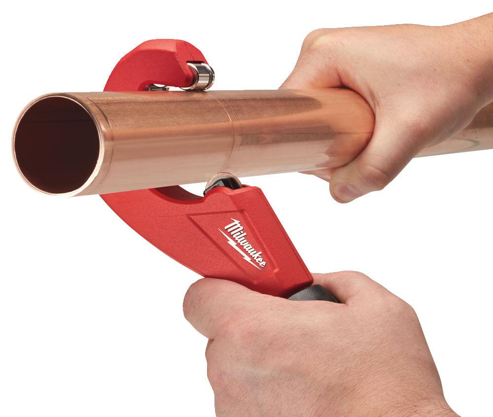 Как выбрать труборез для стальных, медных, пластиковых и металлопластиковых труб