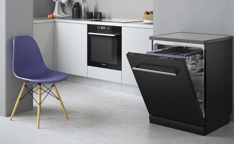Топ-18 лучших посудомоечных машин – рейтинг 2020 года