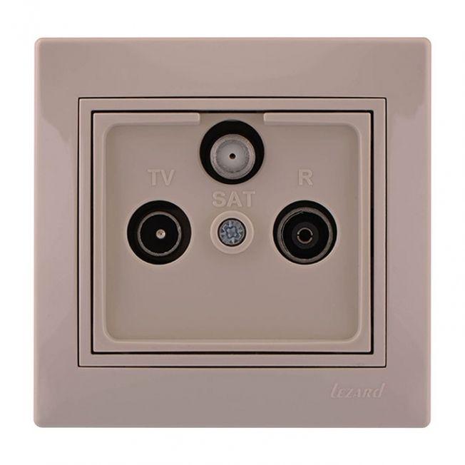 Как правильно установить на стене розетки для телевизора своими руками? советы электриков