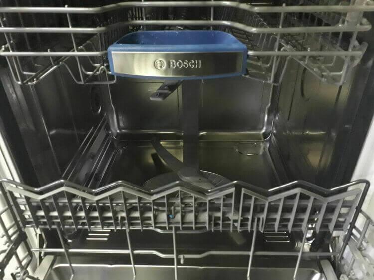 Посудомоечная машина bosch serie 4 spv 47e80