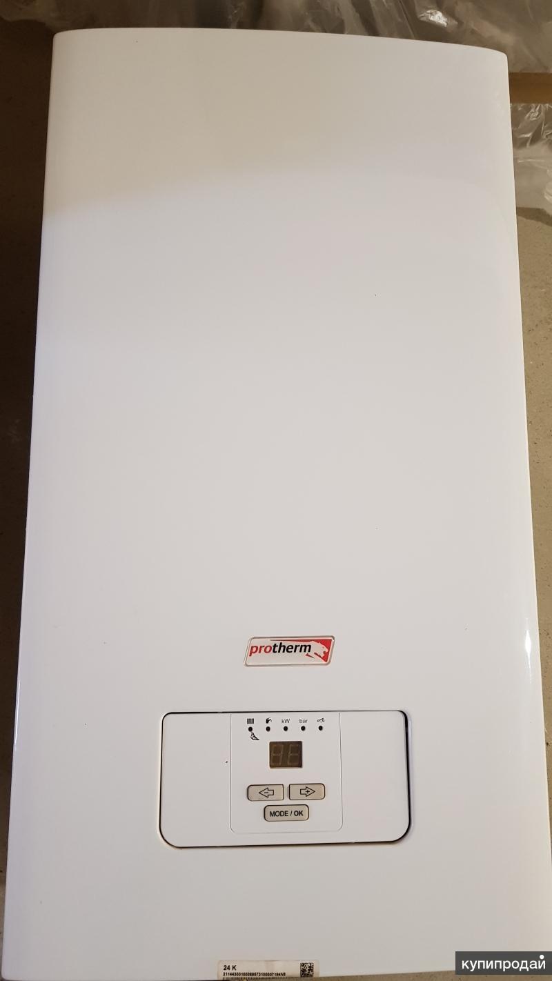 Сколько стоит электрический отопительный котел protherm и каковы его преимущества?