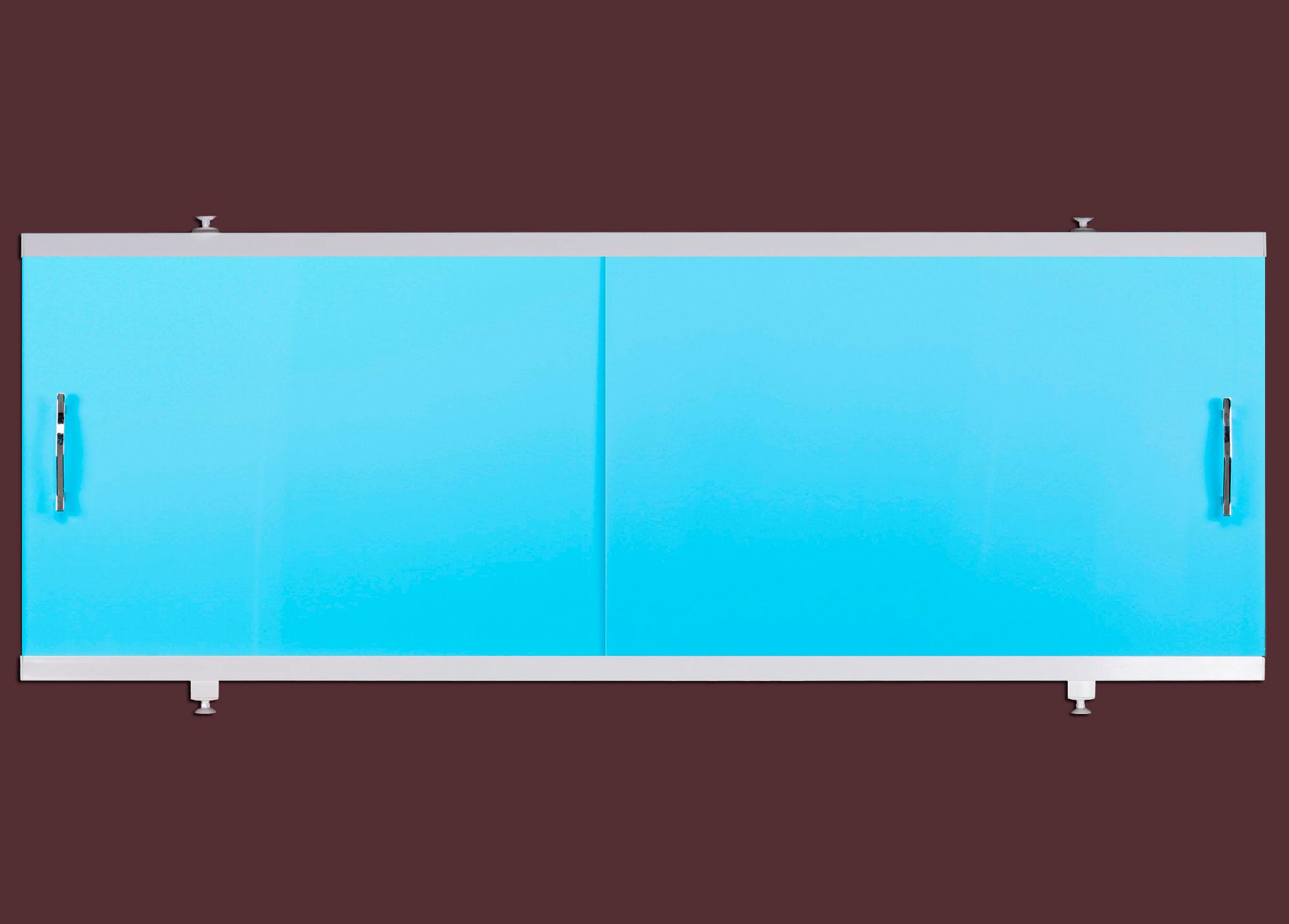 Раздвижной экран под ванну (69 фото): длиной 170 и 150 см, как установить своими руками панели пвх на акриловую ванну