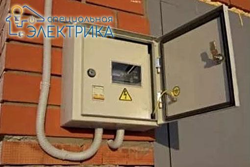 Ящик для счетчика электроэнергии уличный: комплектация, требования и выбор корпуса