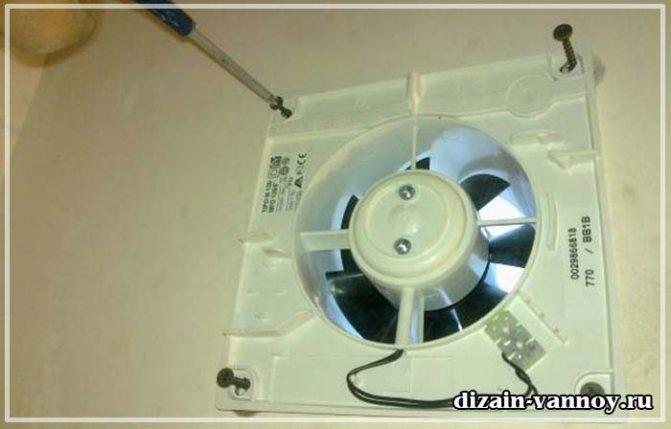 Инструкция, как самостоятельно прочистить вентиляцию в квартире