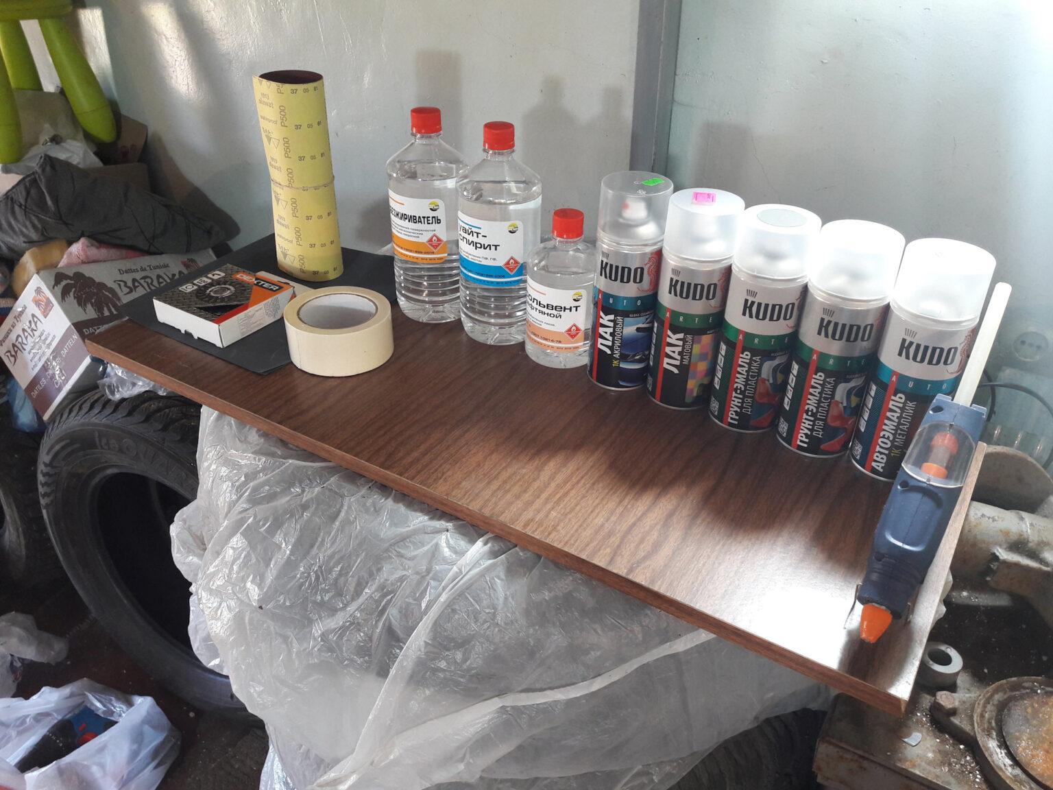 Как покрасить ванну в домашних условиях: подробная инструкция