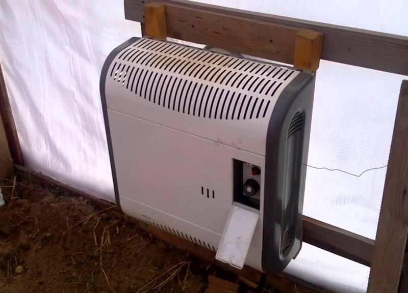 Самостоятельный монтаж внутрипольных конвекторов
