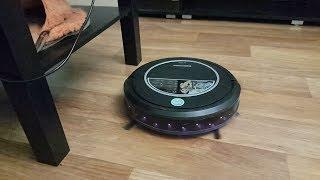 Обзор робота-пылесоса redmond rv-r165