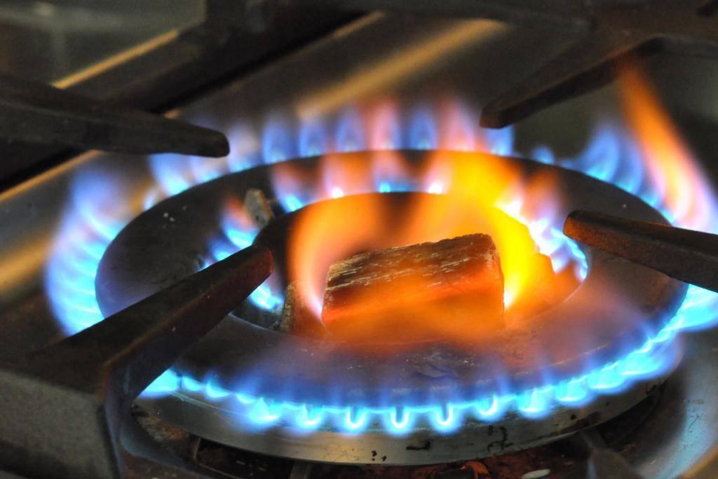 Как включить газовую плиту с электроподжигом- рецепт пошаговый с фото