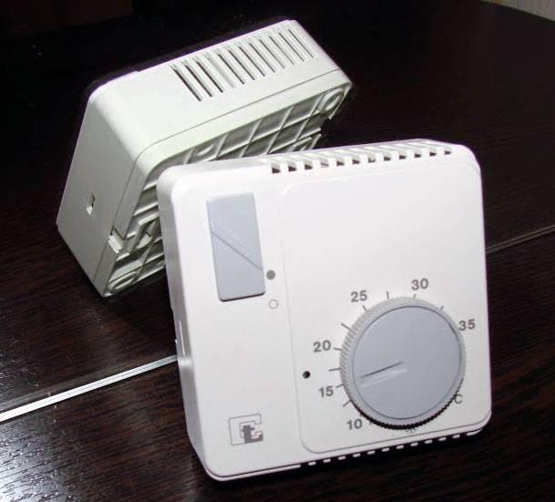 Лучше поберечь оборудование и не перегревать дом: польза беспроводного термостата для газового котла