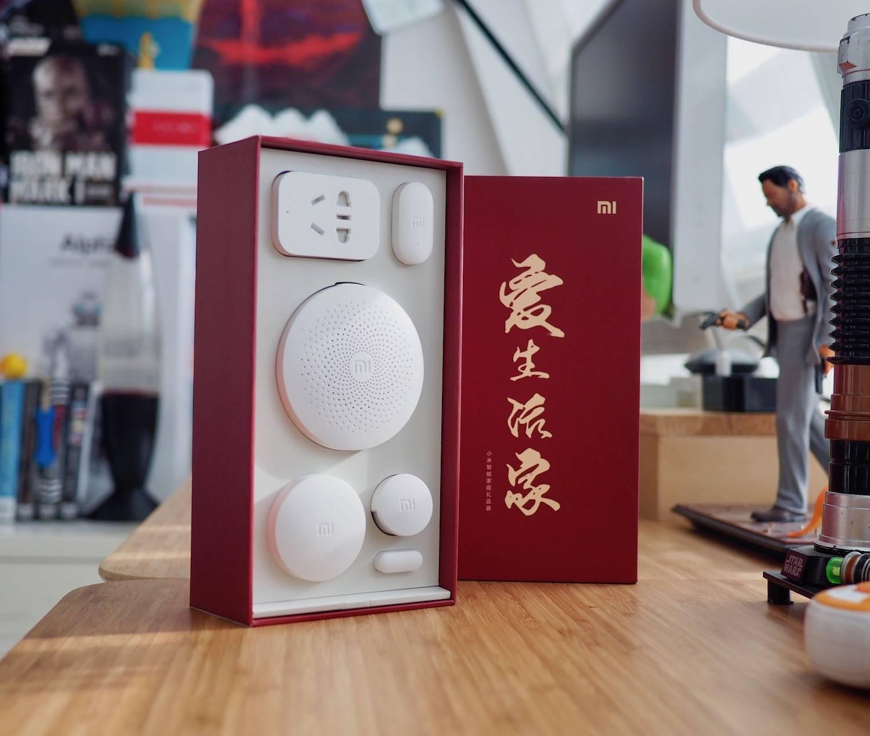 Умный дом xiaomi - возможности и устройства системы