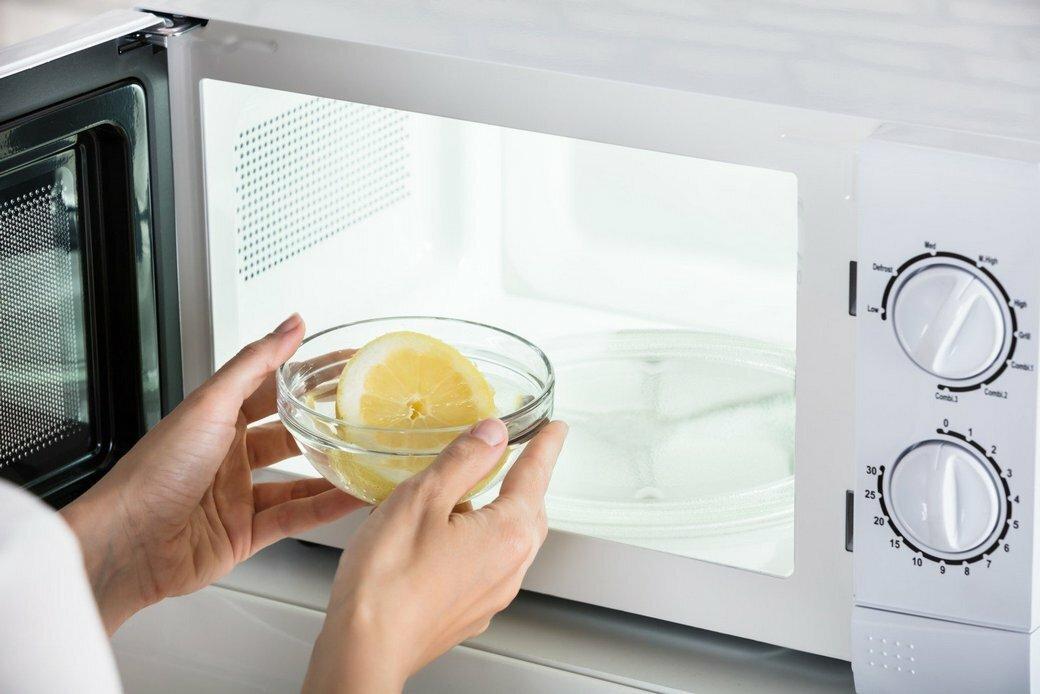 Микроволновая печь помогает в быту | megapoisk.com
