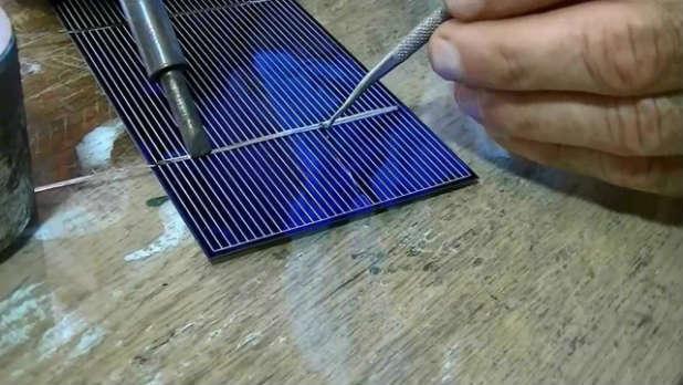 Солнечные панели своими руками: сборка и подключение | строй советы
