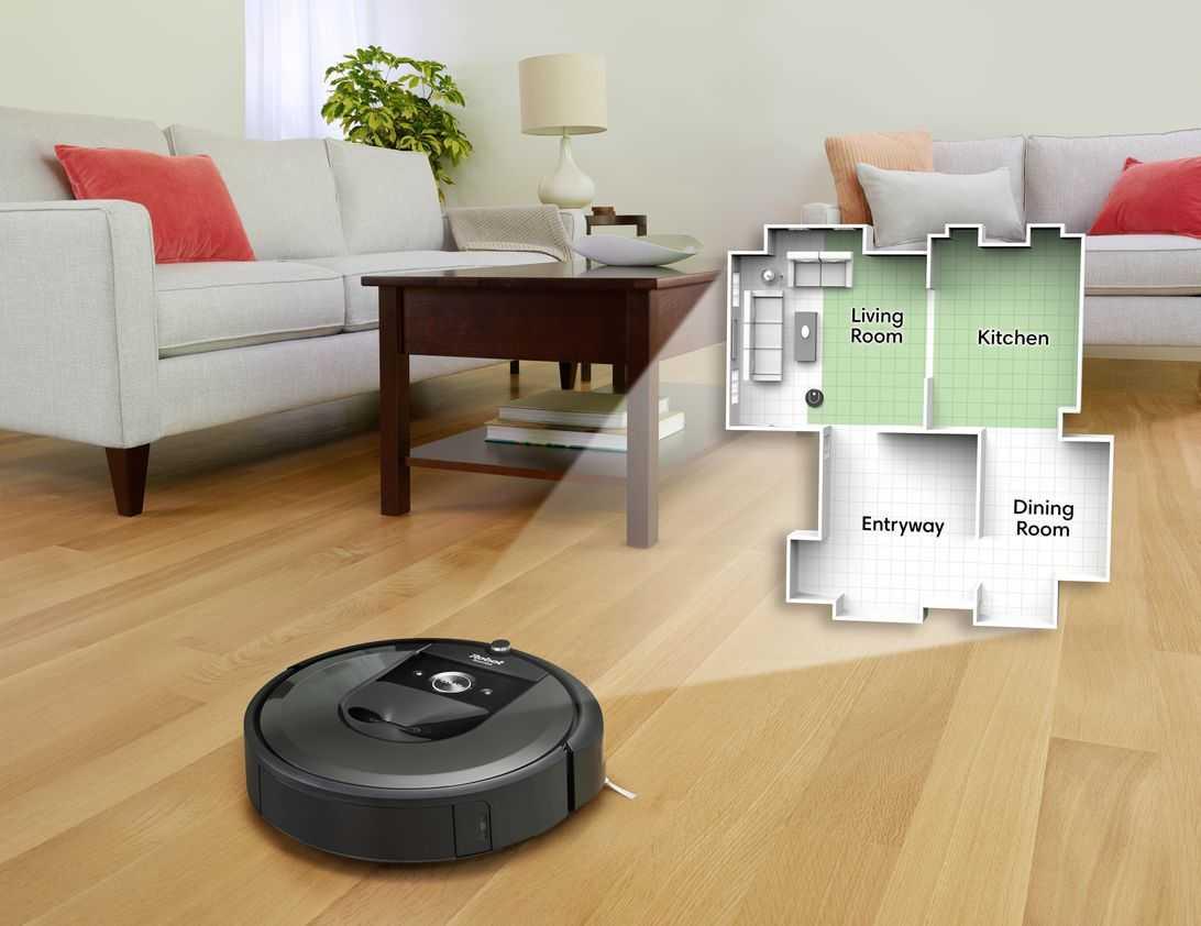 Как выбрать робот-пылесос для квартиры и дома в 2020 году