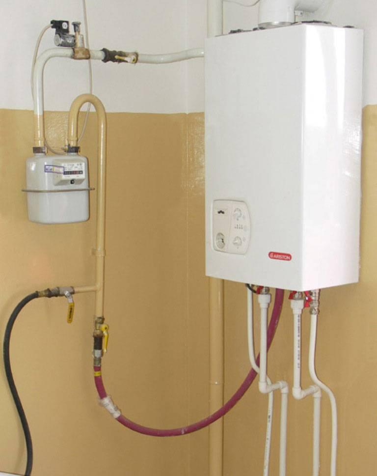Автономное газовое отопление квартиры в многоквартирном доме: что нужно знать?