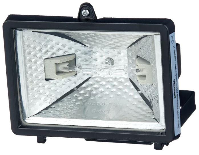 Светодиодный прожектор: оптимальный выбор для освещения участка