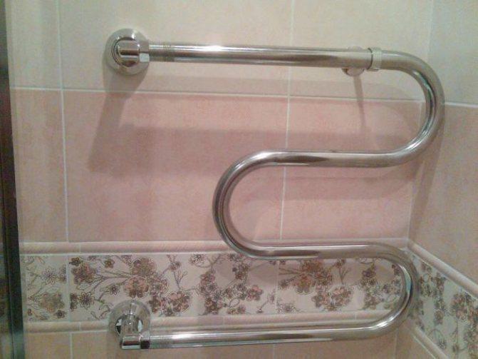 Монтаж и установка полотенцесушителя в ванной своими руками – инструкция, видео