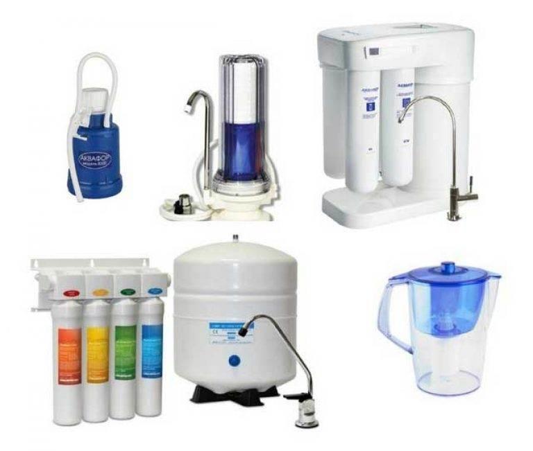 Фильтр очистки воды для дачи: советы по выбору + обзор лучших брендов. выбираем фильтры для дачи