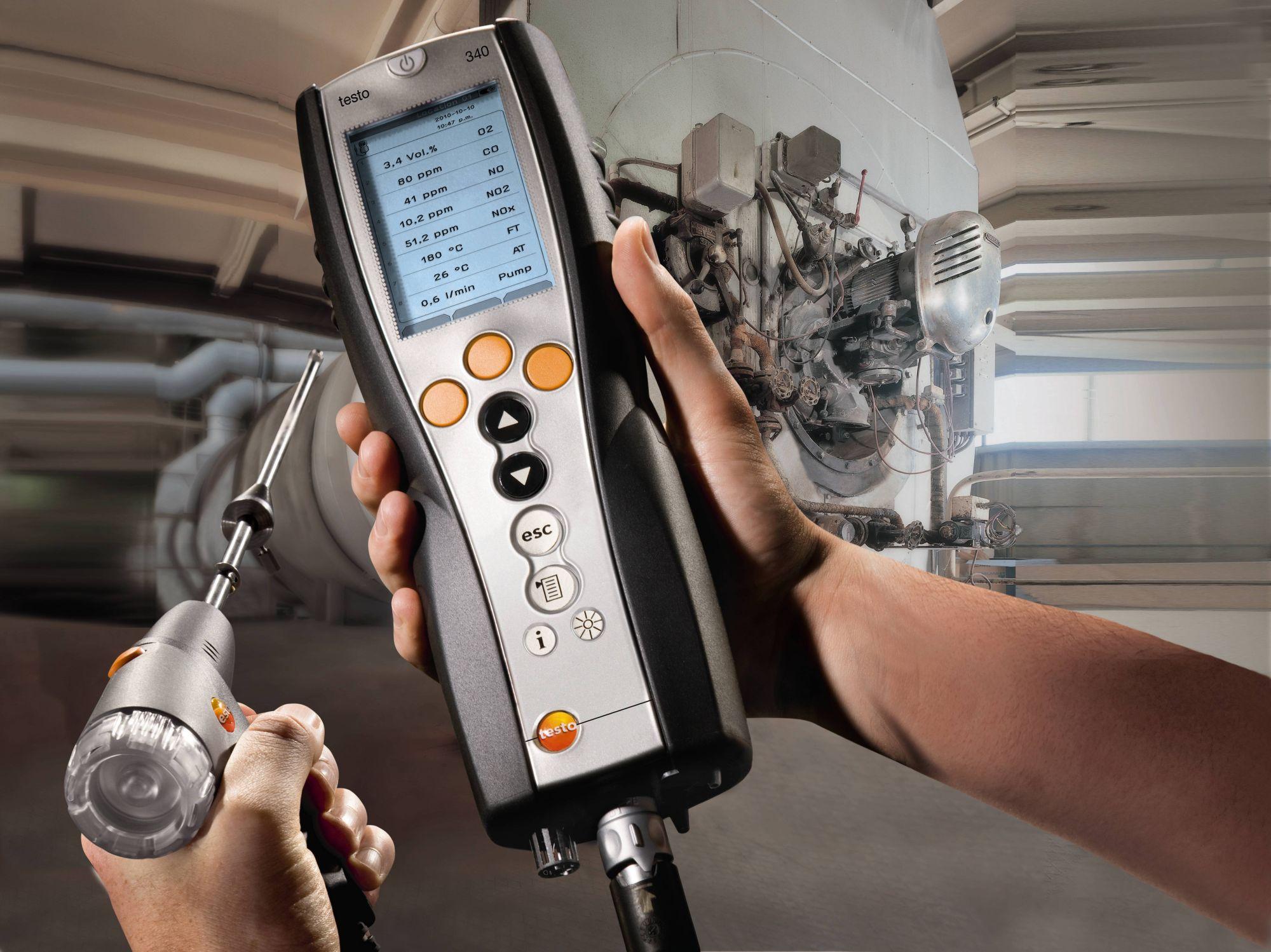 Газоанализатор бытовой: принцип работы и как правильно пользоваться, назначение