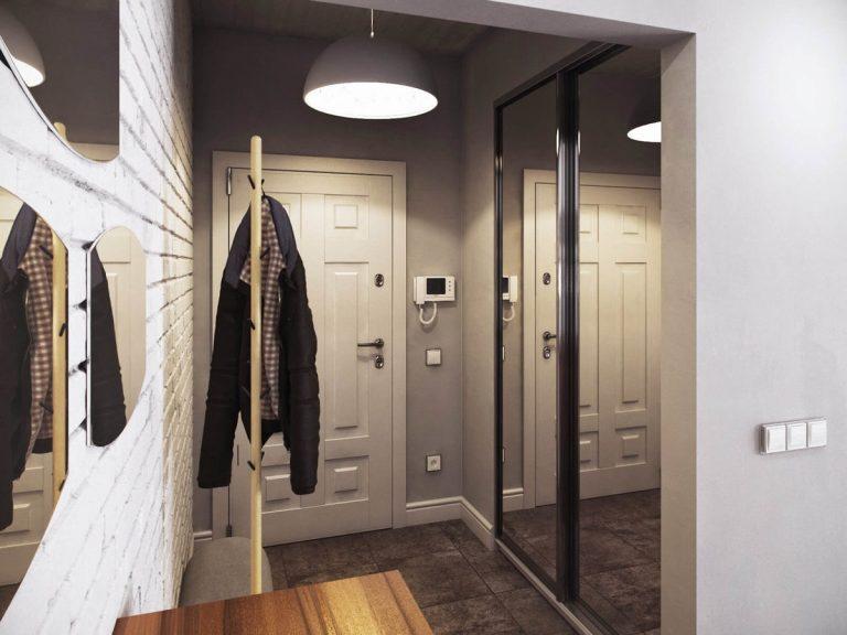 Как оформить коридор – советы ведущих дизайнеров
