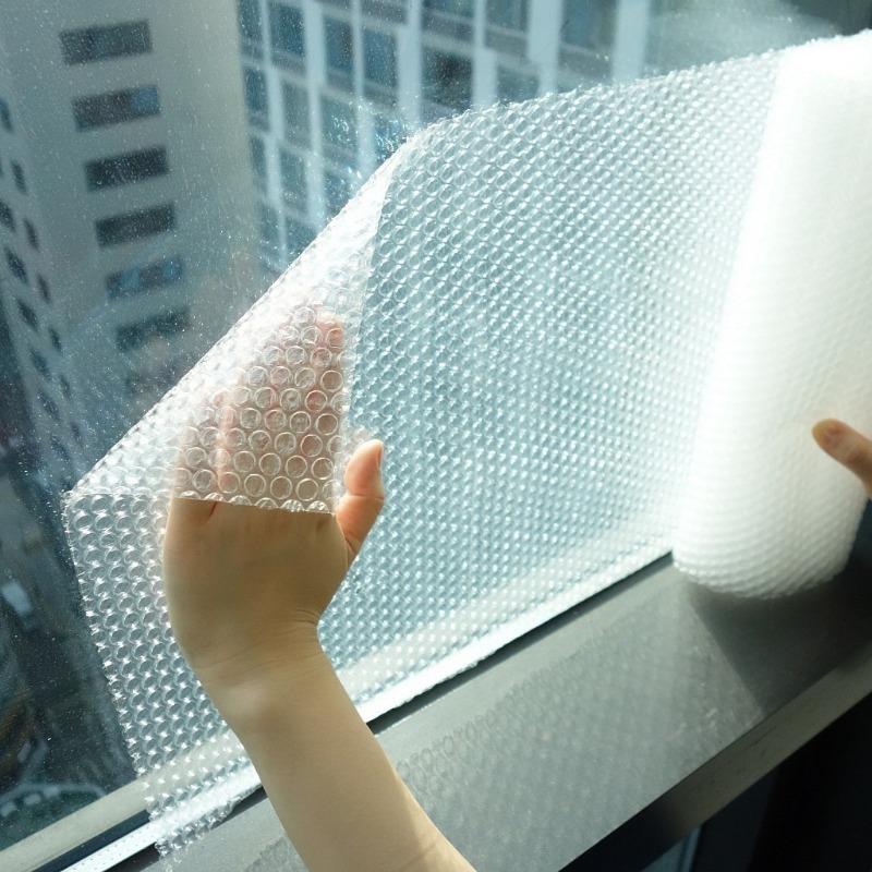 Как правильно выбрать воздушно-пузырчатую пленку для упаковки? характеристики и виды упаковочной пленки с пузырьками