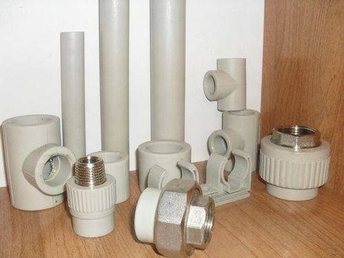 Пластиковые трубы большого диаметра: область применения- преимущества и недостатки +видео