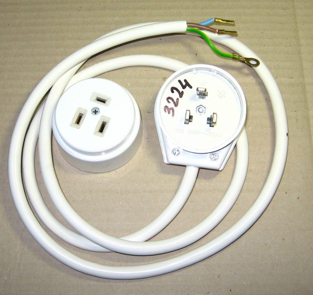 Розетка для электроплиты: установка комбинированной розетки для электрической плиты 220 в, подключение вилки к трехфазной сети
