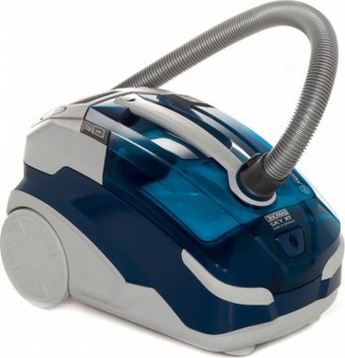 Моющий пылесос для паркета и ламината: thomas ( томас) - с аквафильтром aqua box - низкая цена, характеристики, отзывы, фото