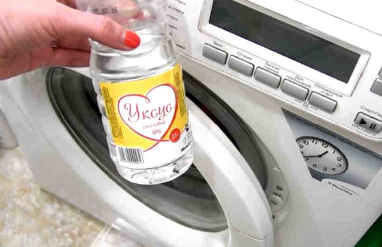 Чем почистить стиральную машину: народные и специальные рецепты как и чем лучше отмыть стиральную машинку (120 фото и видео)