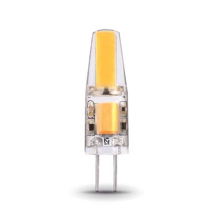Как выбрать светодиодные лампы h4