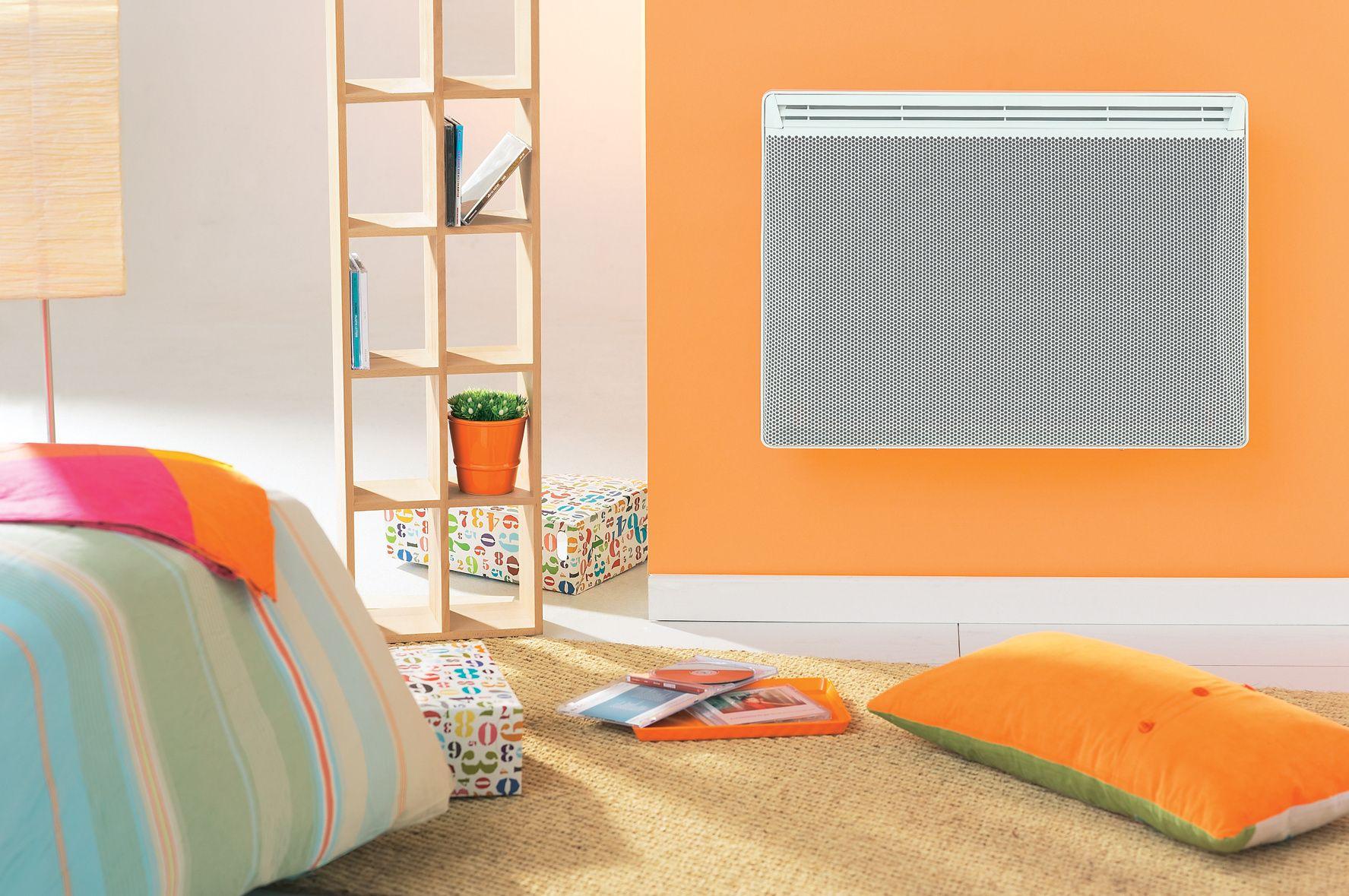 Энергосберегающие настенные обогреватели для дома и дачи