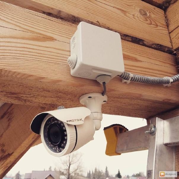 Системы видеонаблюдения для многоквартирного дома: оборудование, проектирование, управление