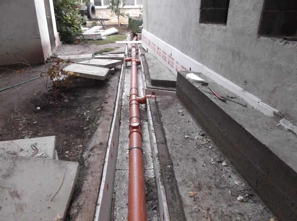 Кабель для обогрева водопроводной трубы: виды, маркировка, производители + правила выбора греющего кабеля