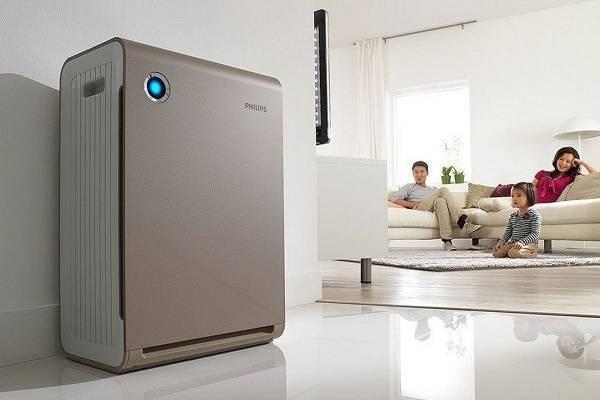 Потребность в очистителях воздуха для аллергиков и астматиков
